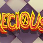 Precious7 slot logo