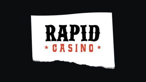 Rapid Casino: $/€1000 + 300 Free Spins