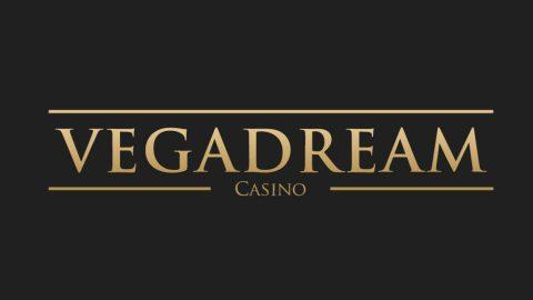 VegaDreams: $/€1650 + 300 Cash Spins